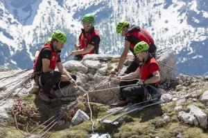 Time Alpinistas